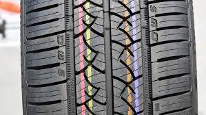 Bridgestone Tire Comparison Chart Tire Comparison Continental Truecontact Vs Bridgestone