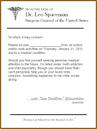 A Blank Doctors Note Printable Doctors Notes For Work Free Doctor Excuse Note