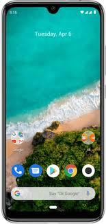 <b>Xiaomi Mi A3</b> Price in India, Specifications, Comparison (7th ...