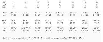 Gill Gloves Size Chart Gill Drysuit Size Chart Bedowntowndaytona Com