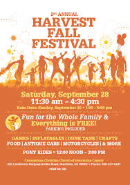 Fall Festival Flyer Free Template Fall Festival Flyer Free Insaat Mcpgroup Co
