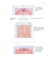 rumford fireplace dimensions fireplce count etsu com