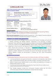 Marine Engineer Sample Resume 1 Uxhandy Com Former Exa Sevte