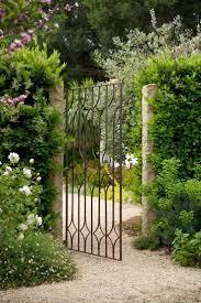 Garden Gate Landscape And Design Unexpected Landscape Design Elements Like Putting Greens