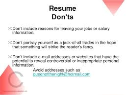 14 Expected Salary In Resume Notice Paper