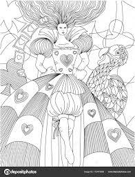 алиса в стране чудес стоковое фото Maryk 172473006