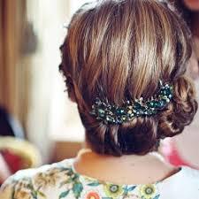 Coiffure Mariage Cheveux Mi Longs 40 Coiffures De Mariage