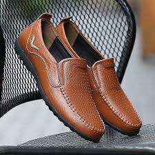 product images gallery fashion men shoes casual high quality italian fashion driving shoes men genuine leather