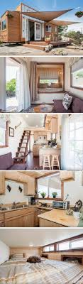 Small Picture The Zen Cottage a SoCal tiny house with a comfortable modern