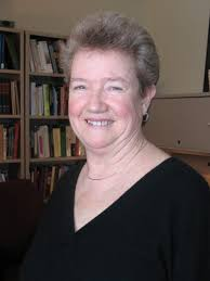 Martha Nell Smith to deliver 2011 Walter Harding Lecture – English  Department News