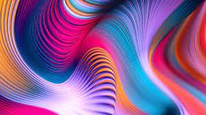 Abstract Art Desktop Wallpaper - NOSIRIX