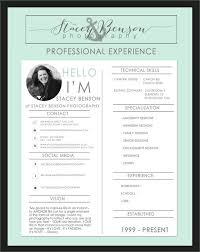 Photographer Resume Template Gorgeous 28 Photographer Resume Templates Free Samples Examples Format