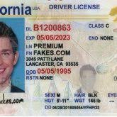 Fake Scannable Id Premiumfakes Ids com Buy California