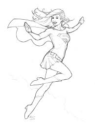 supergirl coloring pages to download and print for free free coloring pages supergirl logo coloring pages printable colouring sheets 3591 on supergirl emblem printable