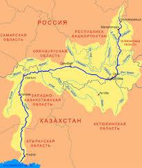 Река Урал Сайт посвященный туризму и путешествиям Фотографии  Река Урал