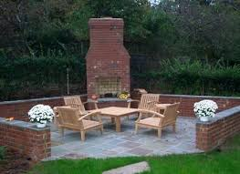outdoor brick fire pit outdoor brick fireplace ask the landscape guy outdoor paver fire pit