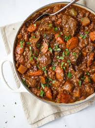 beef guinness stew recipe the best
