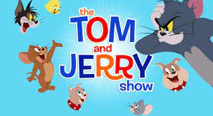 Tom and Jerry Show Hindi (720P) Episodes Download