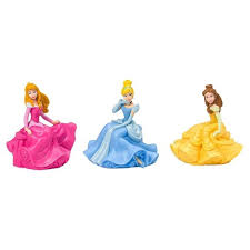 Disney Princess Cake Topper Target