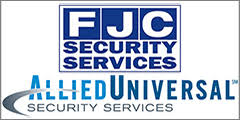 Fjc Security Services Unions For Security Guards Security Guard