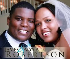 The Wedding Celebration of Alysia Louise Minor & James Edward ...
