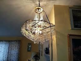 full size of vintage crystal chandelier earrings floor lamp chandeliers uk nice home improvement likable 1