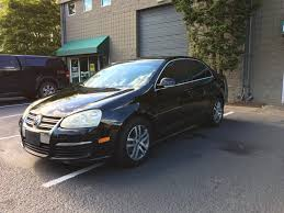 Volkswagen Jetta 2.5 | Eastport Motors