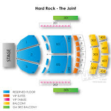 Hard Rock Hotel Las Vegas Concert Seating Chart 78 Explanatory Aria Seating Chart Zarkana