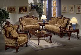 Provincial Living Room Furniture French Provincial Formal Antique Style Living Room Furniture Set