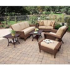 home depot patio furniture. Martha Stewart Patio Furniture Available At Home Depot And Kmart.