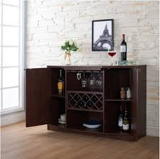 kitchen room Wall Mounted Wine Rack Furniture Mission Furniture