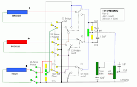 the tonemonster series and parallel for sss guitarnutz  here is a wiring diagram as built into a 1980 s hondo strat copy