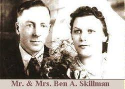 Pvt Benjamin Alexander Skillman (1913-1991) - Find A Grave Memorial
