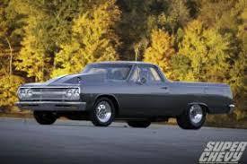 a quick and easy headlight upgrade 1965 el camino born it super chevy magazine