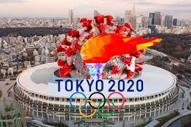 The 2020 Tokyo Olympics is a Manmade ...
