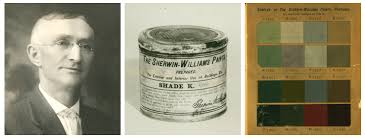 The First Paint Revolution | Ready-<b>Mixed Paint</b> | Sherwin-Williams