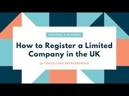 How To Register A Company How To Start A Business Starting A Ltd Company In The Uk Registering Ltd Company
