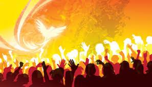 Résultat de l'image PENTECOST