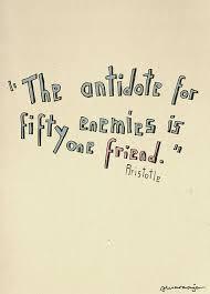 Short Friend Quotes