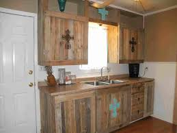 diy cabinet diy kitchen cabinets from pallets reface from recycled palletswe spent less than diy rhcom