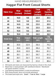 Haggar Casual Shorts Flat Front Expandable Waist Sizes 44 60 Light Khaki 554d