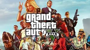 Grand Theft Auto V Sistem Gereksinimleri - Technosfer