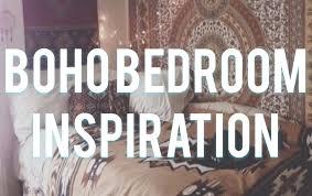 Boho Bedroom Boho Bedroom Tumblr Inspired Youtube
