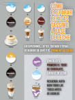Como hacer capuccino tassimo