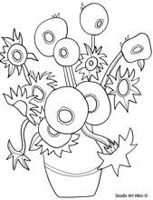Small Picture Artist Coloring Pages Doodle Art Alley