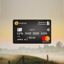 Standard Charted Online Credit Card Payment Credit Cards Standard Chartered Uae