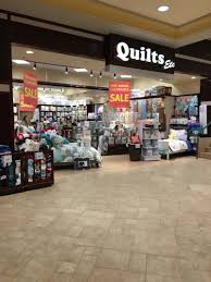 Quilts Etc. - 1500 Fisher St, North Bay, ON & Quilts Etc. Northgate Square Shopping Centre Adamdwight.com