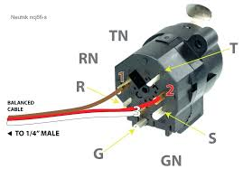 trs cable diagram cashewapp co xlr trs cable wiring diagram hardware an 1 4 jack combo wall box to a single