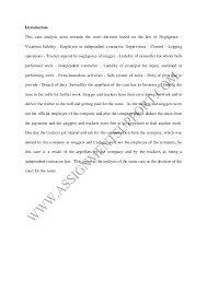 case law essay sample from assignmentsupport com essay writing servic case law essay sample from assignmentsupport com essay writing services