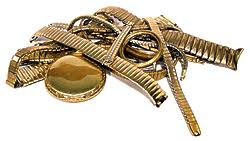 gold filled gold plated s jewelry gold plated items again are more valuable